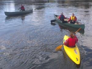 Canoeing33